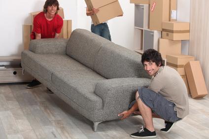Déménagement: que faire de ses meubles?