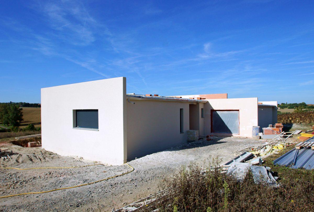 Construire sa maison: les formalités