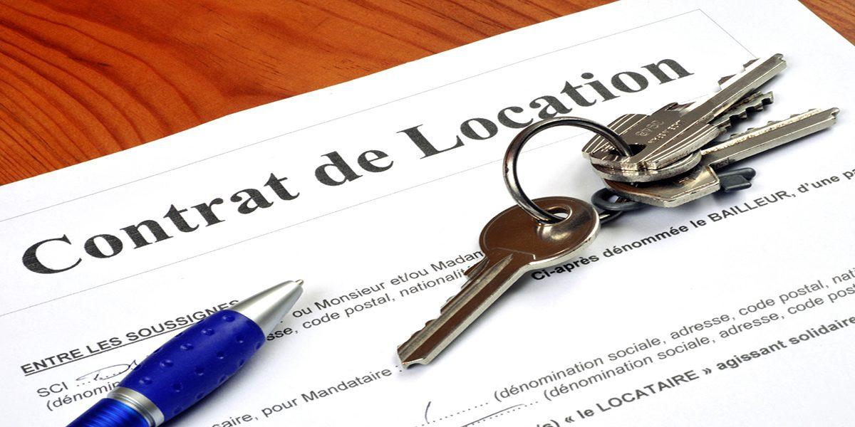 Contrat de location : les obligations du locataire