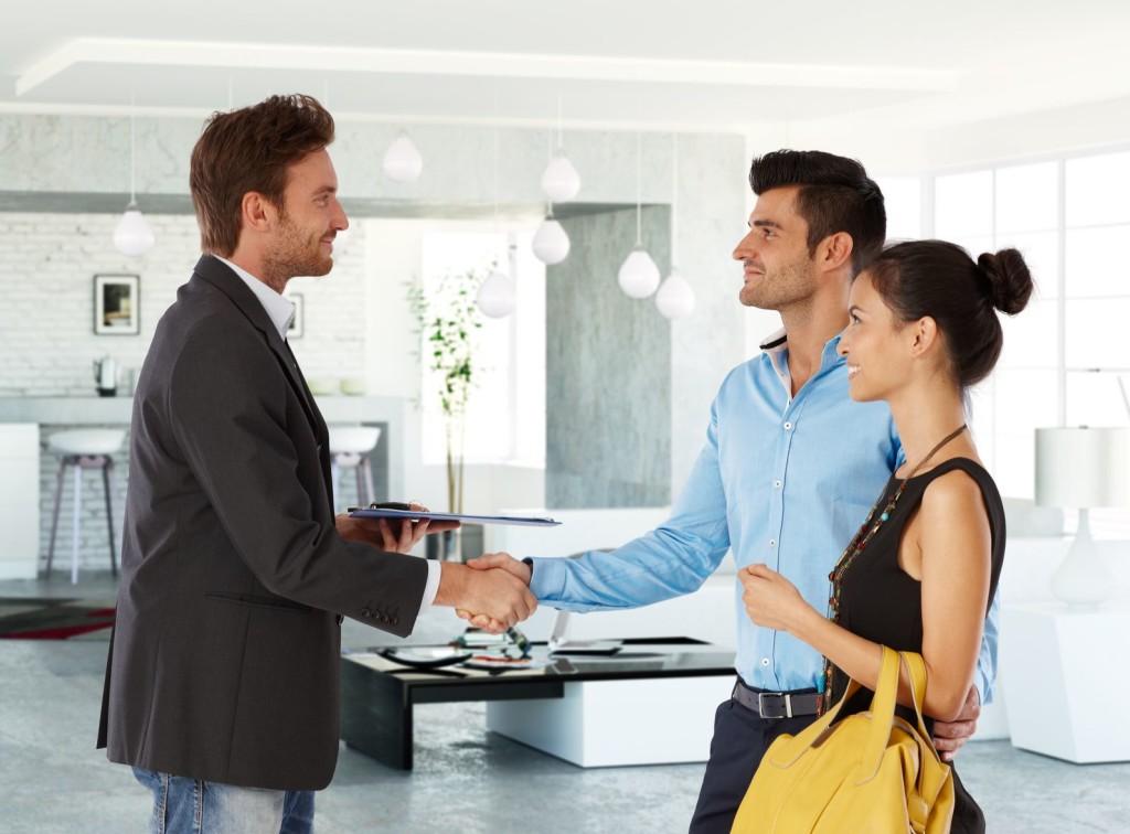 Quel est le premier investissement immobilier idéal pour un jeune couple ?