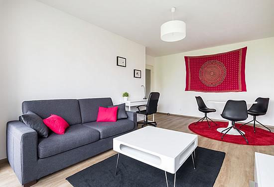 La location meublée: quels avantages?