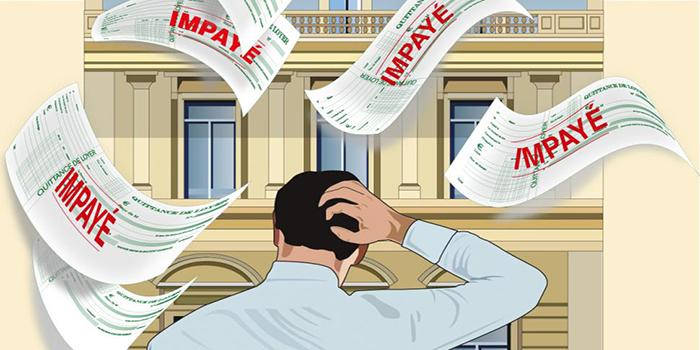 Pourquoi s'assurer contre les loyers impayés?
