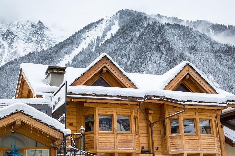 Pourquoi investir dans l'immobilier à Chamonix ?