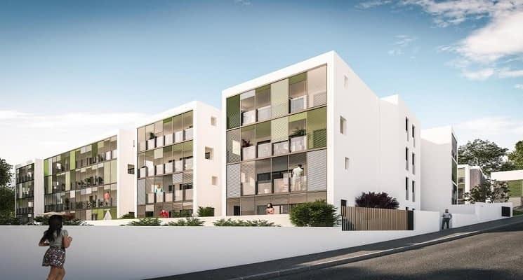 Quels sont les nouveaux projets immobiliers à Biarritz ?