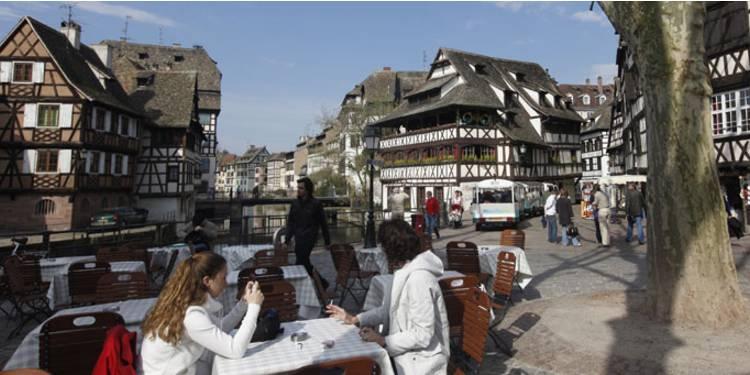 L'état du marché de l'immobilier en Alsace