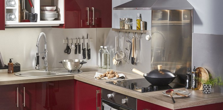 Quel est le meilleur plan de travail pour une cuisine ?